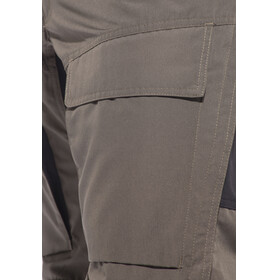Lundhags M's Authentic Pant Xlong Tea Green (680)